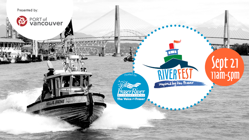 RiverFest 2019 | City of New Westminster
