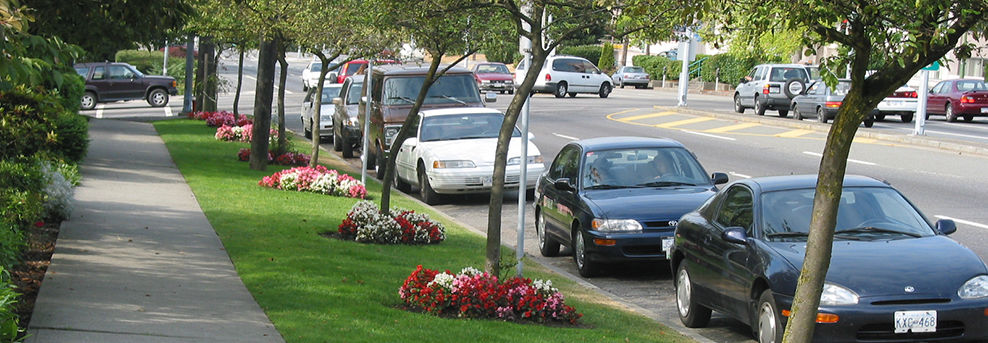 Parking Services | City of New Westminster